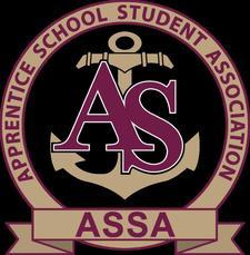 Apprentice School Student Association logo