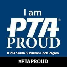 Illinois PTA - South Suburban Cook Region logo