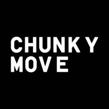 CHUNKY MOVE logo