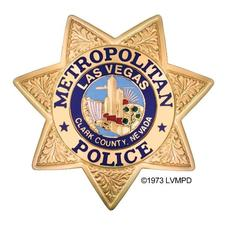 Officer L. Douglas - LVMPD Recruiter   logo