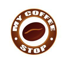My Coffee Stop logo