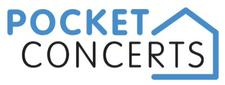 Pocket Concerts logo