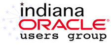 Indiana Oracle Users Group logo