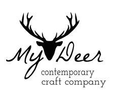 MyDeer Craft Company logo
