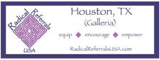 Radical Referrals - Houston logo