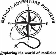 EVMS Medical Adventures logo