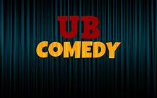 UB Comedy Club  logo