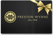 Preston Wynne Spa logo