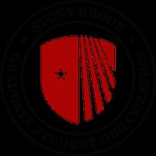 Stony Brook Graduate Student Organization logo