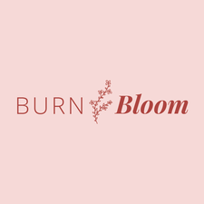 Burn and Bloom logo