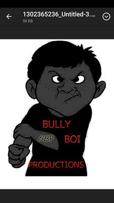 Va Hip Hop Bully.Boi: vahiphop804@gmail.com logo