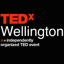 TEDxWellington logo