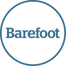 Barefoot Media and Matt Inwood at Nancarrow Farm logo