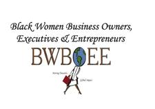 Black Women Business Owners, Executives, and Entrepreneurs (BWBOEE) logo