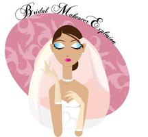 2014 Bridal Makeover Explosion