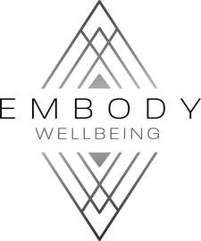 Embody Wellbeing logo