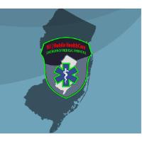 NJ   Mobile Healthcare EMS logo