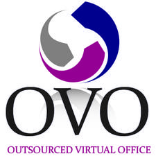 Outsourced Virtual Office & Union Marketing logo