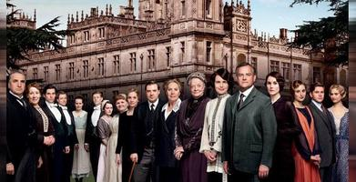 Sunday Screenings with WCAI: Downton Abbey