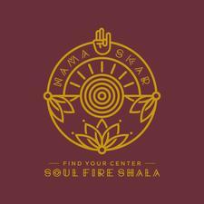 Jenn Dessert @ Soul Fire Shala logo