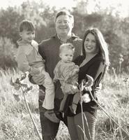 Family Portrait Mini Sessions