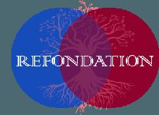 REFONDATION logo