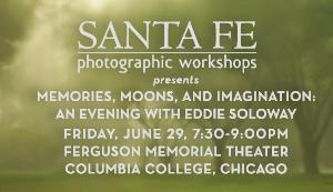 Santa Fe Workshops presents Memories, Moons &...