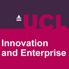 UCL Innovation & Enterprise logo