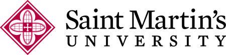 Saint Martin's University Spring 2014 Graduate Student...