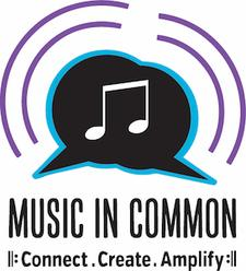 Music in Common logo