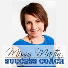 Missy Martin logo