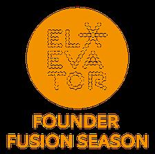 Elevator Accelerator - Founder Fusion Season logo