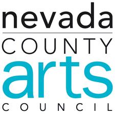 Nevada County Arts Council  logo