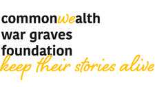 Commonwealth War Graves Foundation (CWGF) logo
