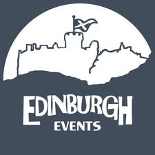 Edinburgh Events logo