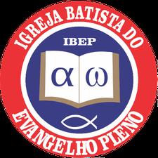 Igreja Batista do Evangelho Pleno logo