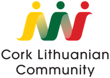 Cork Lithuanian Community logo