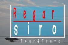 Regarsiro Travel logo