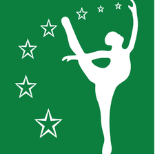 Appalachian Dance Theatre logo