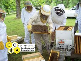Centre County Beekeepers Association Meeting