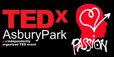 TEDxAsburyPark 2018 - Passion