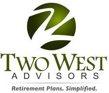 Two West Advisors / Spencer Fane logo