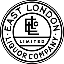 East London Liquor Company logo