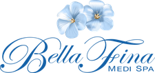Bella Fina Medical Spa logo