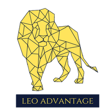 Leo Advantage logo