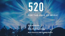520 (A&R)Events logo