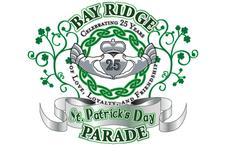 BAY RIDGE SAINT PATRICKS PARADE INC logo