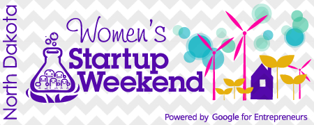 North Dakota Women's Startup Weekend
