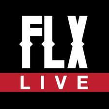 FLX Live logo
