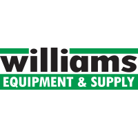 Williams Equipment & Supply logo